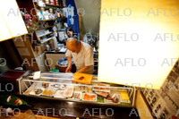 消えゆく「地元の寿司屋さん」 チェーン店など台頭で淘汰