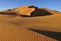 アルジェリア アドラール 砂漠