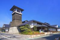 岡山県 やかげ郷土美術館