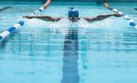 男子競泳 バタフライ