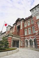 東京都 東京駅前
