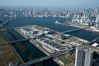 東京都 豊洲市場周辺