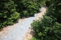 北上市 夏油川