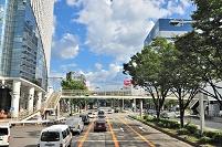 愛知県 名古屋市 名駅南二丁目付近