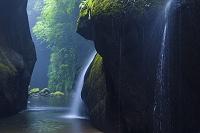 大分県 由布川渓谷
