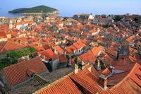クロアチア 旧市街