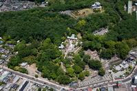 栃木県 織姫神社と織姫公園周辺