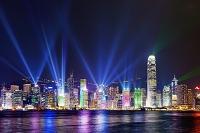 中国 香港 シンフォニーオブライツ