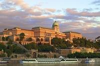 ハンガリー ブタペスト ハンガリー国立美術館