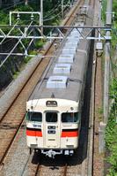 兵庫県 山陽電鉄 3000系普通電車