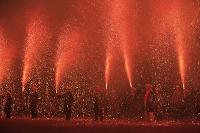 愛知県 炎の祭典