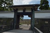 東京都 江戸城