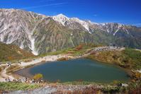 長野県 八方池