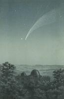 ドナティ彗星