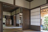 兵庫県 篠山市 武家屋敷安間家資料館