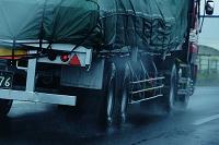 トラック物流