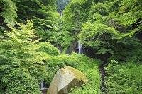 群馬県 船尾滝