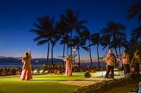フラダンス オアフ島 ハワイ アメリカ合衆国