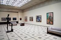 スイス チューリヒ美術館
