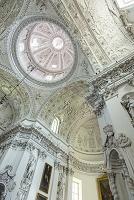 リトアニア 聖ペテロ&パウロ教会内部