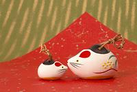 郷土玩具 のごみ人形 佐賀県