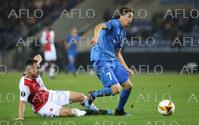 サッカー:UEFAヨーロッパリーグ