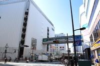 東京都 横浜線町田駅前