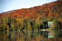 カナダ モントランブラン スペリオル湖
