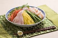 冷し中華 夏の食
