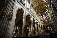 チェコ共和国 プラハ 聖ヴィート大聖堂