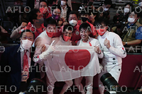 2020 東京五輪:フェンシング 男子 エペ 団体