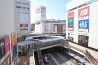 横浜線町田駅
