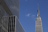 アメリカ ニューヨーク エンパイアステートビル