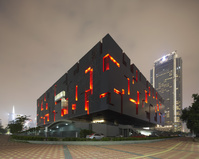中国 広東省博物館