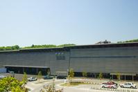 新熊本駅舎