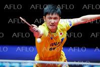 卓球:2018 ITTFグランドファイナル
