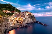 イタリア  海