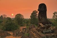 カンボジア プレ・ループ