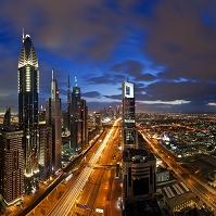 UAE ドバイ