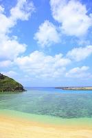 沖縄県 与那国島 ナーマ浜