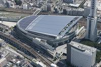 埼玉県 さいたまスーパーアリーナ (東京オリンピック変更候補...