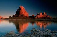 アメリカ合衆国 アリゾナ州 レイクパウエル