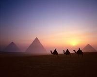 エジプト ギザ