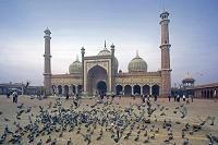 ジャマー・マスジッド モスク