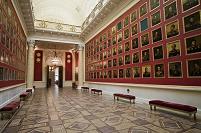 ロシア エルミタージュ美術館 冬宮 1812戦争の間