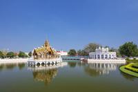 タイ バンパイン宮殿