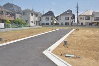 東京都 板橋区 宅地造成