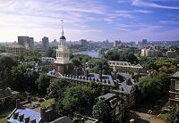 アメリカ マサチューセッツ州 ハーバード大学