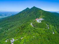 茨城県 筑波山