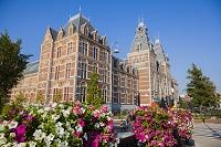 オランダ アムステルダム 国立美術館
